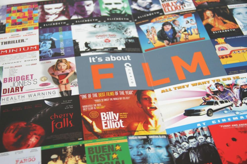Collaborative Teaching Concepts ~ Film advertising posts don parker creative strategist